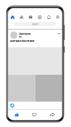 social media werbung - Referenzen